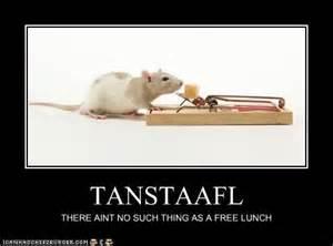 TANSTAAFL